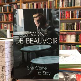 She came to stay, Simone De...