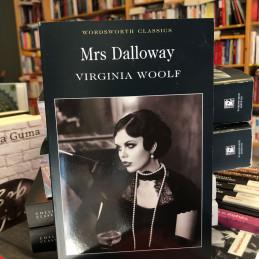Mrs Dalloway, Virginia Woolf