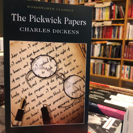 The pickwick papers,...