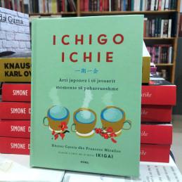 Ichigo Ichie, Hector...