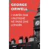 I varfër dhe i pastrehë në Paris dhe Londër, George Orwell