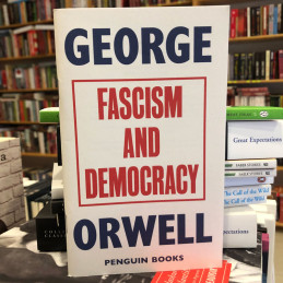 Fascism and democracy,...