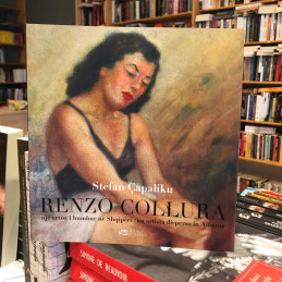 Renzo Collura, një artist i...
