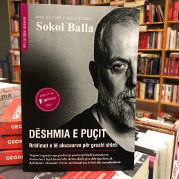 Dëshmia e puçit, Sokol Balla