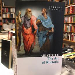The art of rhetoric, Aristotle