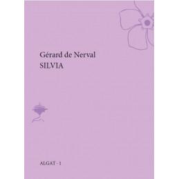 Silva, Gèrard de Nerval