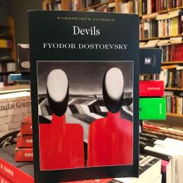 Devils, Fyodor Dostoevsky