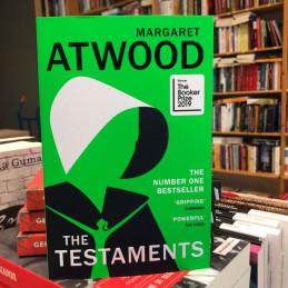 The testaments, Margaret...