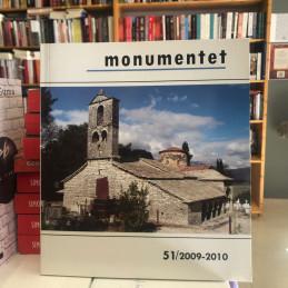 Monumentet, nr. 51, 2009-2010