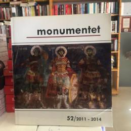 Monumentet, nr. 52, 2011-2014