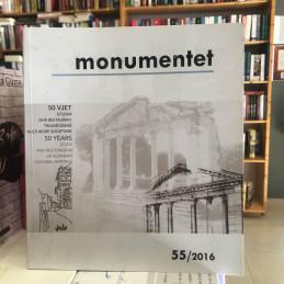 Monumentet, nr. 55, 2016