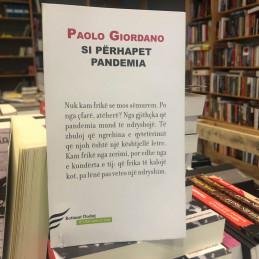 Si përhapet pandemia, Paolo...