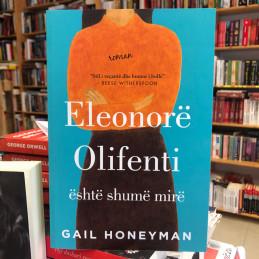 Eleonorë Olifenti është...
