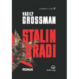 Stalingradi, Vasily Grossman