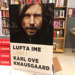 Lufta ime, vol.1, Karl Ove...