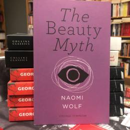 The Beauty Myth, Naomi Wolf