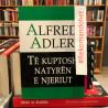 Të kuptosh natyrën e njeriut, Alfred Adler