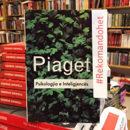 Psikologjia e inteligjencës, Jean Piaget