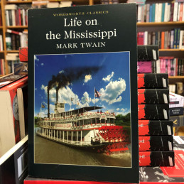 Life on the Mississippi,...