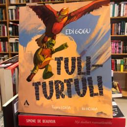Tuli-Turtuli, Edi Gogu