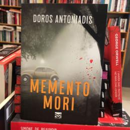 Memento mori, Doros Antoniadis