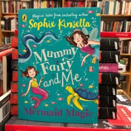Mummy fairy and me: Mermaid...