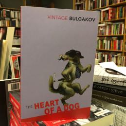 The heart of a dog, Mikhail...