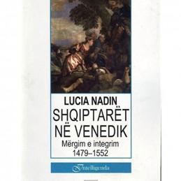 Shqiptarët në Venedik,...