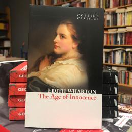 The Age of Innocence, Edith...