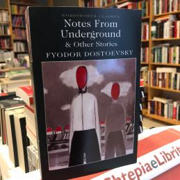 Notes from underground &...