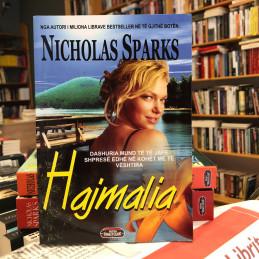 Hajmalia, Nicholas Sparks