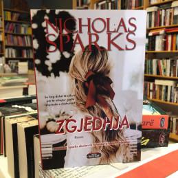 Zgjedhja, Nicholas Sparks