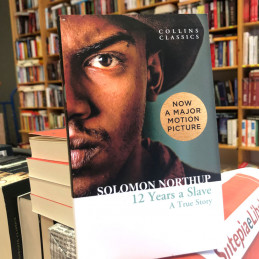 12 years a slave, Solomon...