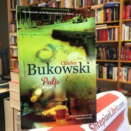 Pulp, Charles Bukowski