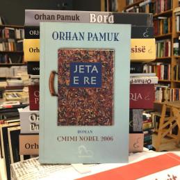 Jeta e re, Orhan Pamuk