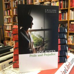 Pride and prejudice, Jane...