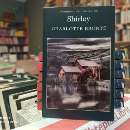 Shirley, Charlotte Bronte