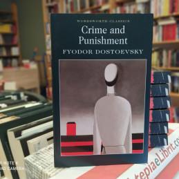 Crime and Punishment,...