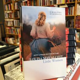 Little Women, Louisa May...