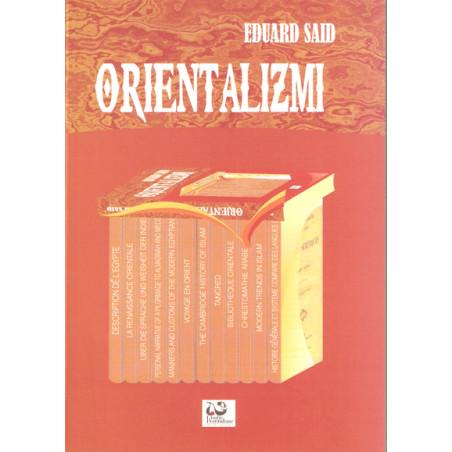 Orientalizmi, Eduard Said