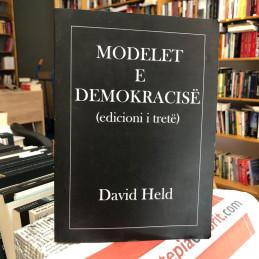 Modelet e demokracisë,...