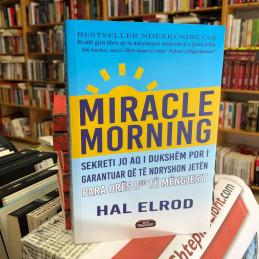 Miracle morning, sekreti jo...