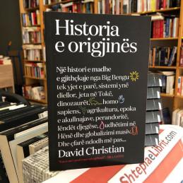 Historia e origjinës, David...