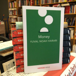 Money, Yuval Noah Harari