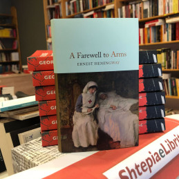 A Farewell to Arms, Ernest...
