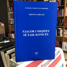 Fjalori i Shqipes së Faik...
