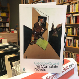 The Complete Novels, George...