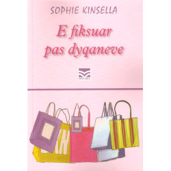 E fiksuar pas dyqaneve, Sophie Kinsella