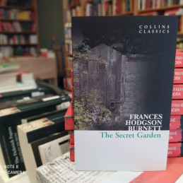 The Secret Garden, Frances...