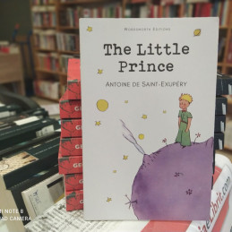 The Little Prince, Antoine...